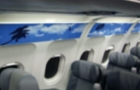 Inflight Skyline Panel Advertising